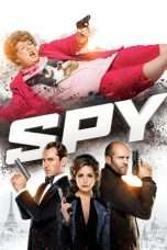 Nonton Streaming Download Drama Spy (2015) jf Subtitle Indonesia