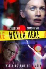 Nonton Streaming Download Drama Never Here (2017) Subtitle Indonesia
