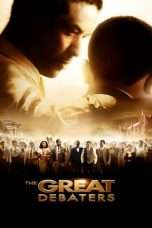 Nonton Streaming Download Drama The Great Debaters (2007) Subtitle Indonesia