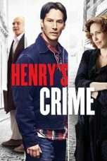 Nonton Streaming Download Drama Henry's Crime (2010) Subtitle Indonesia