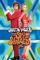 Nonton Streaming Download Drama Austin Powers: The Spy Who Shagged Me (1999) fre Subtitle Indonesia