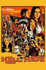 Nonton Streaming Download Drama Hell Ride (2008) Subtitle Indonesia
