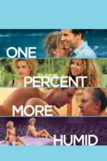 Nonton Streaming Download Drama One Percent More Humid (2017) Subtitle Indonesia