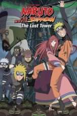 Nonton Streaming Download Drama Naruto Shippuden the Movie: The Lost Tower (2010) bgs Subtitle Indonesia