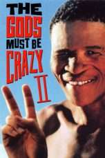 Nonton Streaming Download Drama The Gods Must Be Crazy II (1989) Subtitle Indonesia