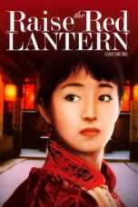 Nonton Streaming Download Drama Raise the Red Lantern (1991) jf Subtitle Indonesia