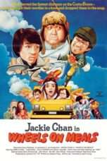 Nonton Streaming Download Drama Wheels on Meals (1984) jf Subtitle Indonesia