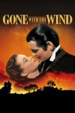 Nonton Streaming Download Drama Gone with the Wind (1939) jf Subtitle Indonesia