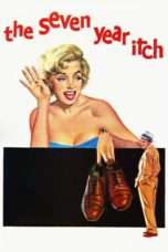 Nonton Streaming Download Drama The Seven Year Itch (1955) Subtitle Indonesia