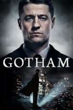 Nonton Streaming Download Drama Gotham Season 03 (2016) Subtitle Indonesia