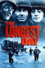 Nonton Streaming Download Drama The Longest Day (1962) Subtitle Indonesia