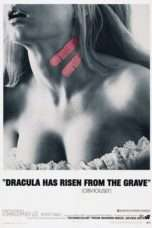 Nonton Streaming Download Drama Dracula Has Risen from the Grave (1968) Subtitle Indonesia