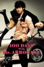 Nonton Streaming Download Drama 100 Days with Mr. Arrogant (2004) Subtitle Indonesia