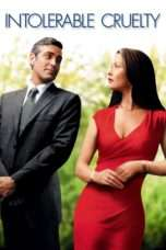 Nonton Streaming Download Drama Intolerable Cruelty (2003) Subtitle Indonesia