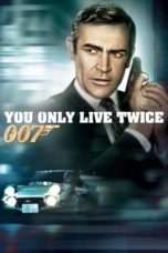 Nonton Streaming Download Drama You Only Live Twice (1967) jf Subtitle Indonesia