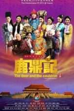 Nonton Streaming Download Drama The Deer and the Cauldron (2014) Subtitle Indonesia