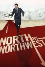 Nonton Streaming Download Drama North by Northwest (1959) Subtitle Indonesia