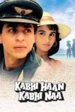 Nonton Streaming Download Drama Kabhi Haan Kabhi Naa (1993) Subtitle Indonesia