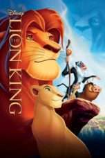 Nonton Streaming Download Drama The Lion King (1994) jf Subtitle Indonesia