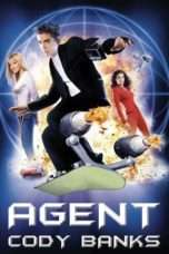 Nonton Streaming Download Drama Agent Cody Banks (2003) Subtitle Indonesia