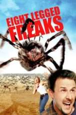 Nonton Streaming Download Drama Eight Legged Freaks (2002) Subtitle Indonesia
