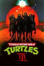 Nonton Streaming Download Drama Teenage Mutant Ninja Turtles III (1993) Subtitle Indonesia