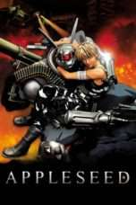 Nonton Streaming Download Drama Appleseed (2004) jf Subtitle Indonesia