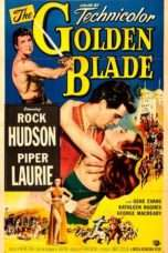 Nonton Streaming Download Drama The Golden Blade (1953) Subtitle Indonesia