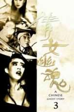 Nonton Streaming Download Drama A Chinese Ghost Story III (1991) Subtitle Indonesia