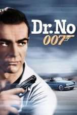 Nonton Streaming Download Drama Dr. No (1962) jf Subtitle Indonesia