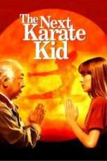 Nonton Streaming Download Drama The Next Karate Kid (1994) jf Subtitle Indonesia