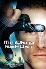 Nonton Streaming Download Drama Minority Report (2002) jf Subtitle Indonesia