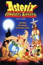 Nonton Streaming Download Drama Asterix Conquers America (1994) gt Subtitle Indonesia