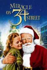 Nonton Streaming Download Drama Miracle on 34th Street (1947) Subtitle Indonesia