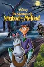 Nonton Streaming Download Drama Nonton The Adventures of Ichabod and Mr. Toad (1949) Sub Indo jf Subtitle Indonesia