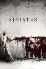 Nonton Streaming Download Drama Sinister (2012) jf Subtitle Indonesia