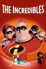 Nonton Streaming Download Drama The Incredibles (2004) jf Subtitle Indonesia