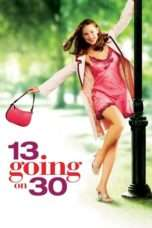 Nonton Streaming Download Drama 13 Going on 30 (2004) jf Subtitle Indonesia