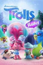 Nonton Streaming Download Drama Trolls Holiday (2017) jf Subtitle Indonesia