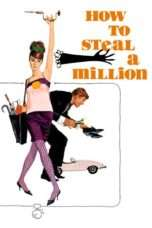Nonton Streaming Download Drama How to Steal a Million (1966) Subtitle Indonesia