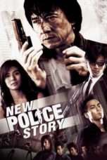 Nonton Streaming Download Drama Nonton New Police Story (2004) Sub Indo jf Subtitle Indonesia