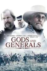 Nonton Streaming Download Drama Gods and Generals (2003) Subtitle Indonesia