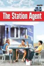 Nonton Streaming Download Drama The Station Agent (2003) Subtitle Indonesia
