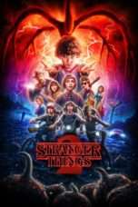 Nonton Streaming Download Drama Stranger Things Season 01 (2016) Subtitle Indonesia