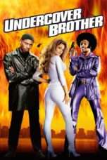 Nonton Streaming Download Drama Undercover Brother (2002) gt Subtitle Indonesia