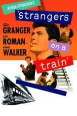 Nonton Streaming Download Drama Strangers on a Train (1951) jf Subtitle Indonesia