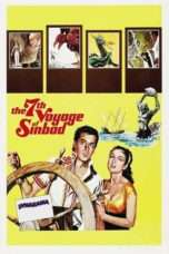 Nonton Streaming Download Drama The 7th Voyage of Sinbad (1958) Subtitle Indonesia