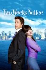 Nonton Streaming Download Drama Two Weeks Notice (2002) jf Subtitle Indonesia