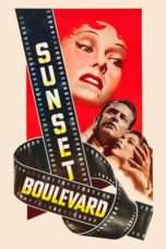 Nonton Streaming Download Drama Sunset Boulevard (1950) jf Subtitle Indonesia