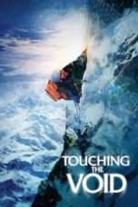 Nonton Streaming Download Drama Touching the Void (2003) Subtitle Indonesia